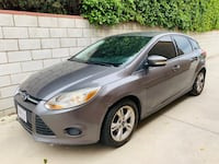 Ford - Focus - 2013 Los Angeles, 91335