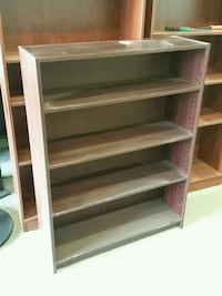 Bookcase. Delivery is extra Edmonton, T6N 1C6