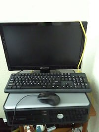 Gateway moniter/keyboard/mouse Hyattsville, 20784