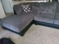 Sectional couch Mesa, 85213