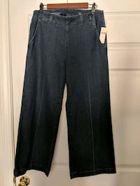 NEW WITH TAGS AG Juliette Trouser by Anthropologie Denver, 28037
