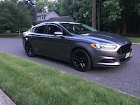 Ford - Fusion - 2013 Red Bank, 07701
