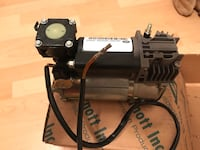 Excellent Land Rover (P2462 Compressor OE Unit (New) Portsmouth, 23703