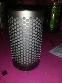 black and gray portable speaker Newberg, 97132