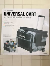 Universal cart brand new sealed Chantilly, 20151