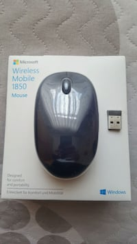 Optik mouse Polatlı