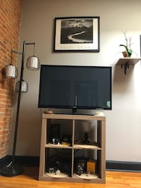 "38"" samsung flatscreen tv Baltimore, 21217"