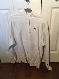 Champion Hoodies and Full Zip (individually priced)