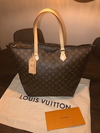 Louis Vuitton All-In MM Strømmen, 2010