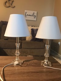 Table Lamps North Las Vegas, 89030