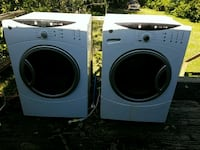 GE Electric washer/dryer Louisville, 40211