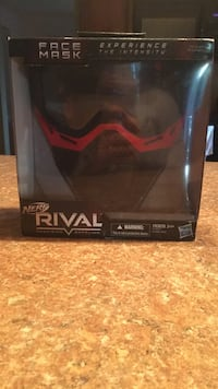 Nerf Rival face mask Bel Air, 21015