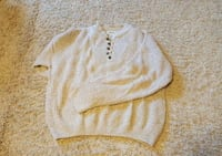 Men's Eddie Bauer Sweater - Size Medium $15