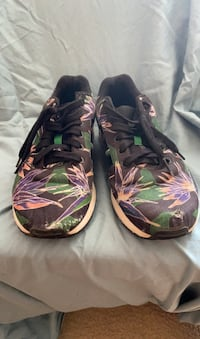 Size 9 Adidas Zx Flux  Hanover, 21076