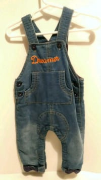jim overalls for baby for 9 months Germantown