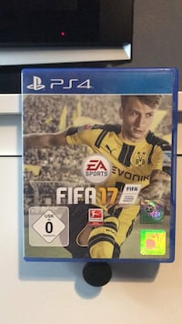 Sony ps4 fifa 17-spiel Duisburg, 47166