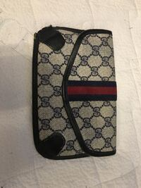 Authentic vintage Gucci sunglass case