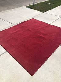 """Area Rug 6'10"""" x 7'6"""" Carriage Trails area of Huber Heights Huber Heights, 45371"""