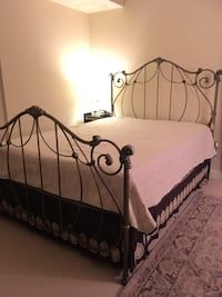 Beautiful Queen Bed Fram! Rockville, 20852