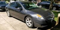 Nissan - Altima - 2008 Sterling