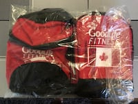 Goodlife fitness bag Toronto, M4C 4X3