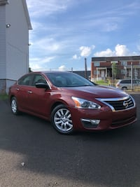Nissan - Altima - 2015 Baltimore