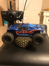 Team Associated 1/18 RC18T 4WD Truck Aluminum Upgrades 3s Brushless Chicago, 60629