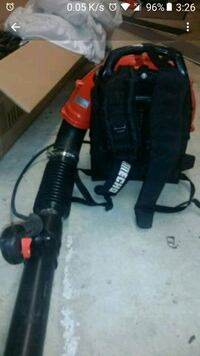 black and red corded power tool Sunderland, 20689