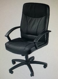 Home Selection - Executive Leather Office Chair Toronto, M6B 3Y1