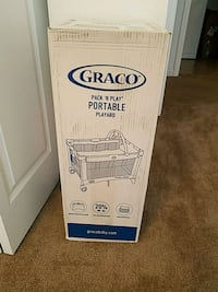 Graco Pack n' Play Knoxville, 37921
