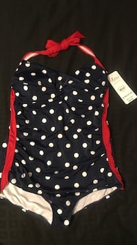 Vintage Inspired XL swimming suit BRAND NEW tag on it Watsonville, 95076