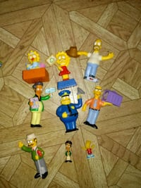 Simpson toys Front Royal, 22630