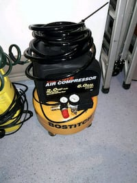 Bostitch air compressor  Ashburn, 20147