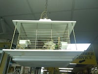 white metal pet cage Farmington, 48336