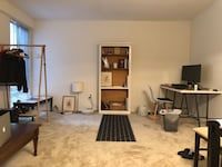 APT For rent 1BR 1BA Fairfax