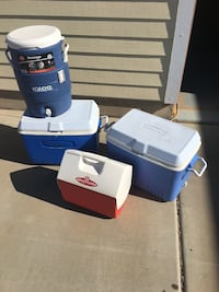 Coolers $15 each or make offer  Tempe, 85281