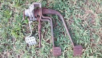 Old school Vw pedal assy Dade City, 33523