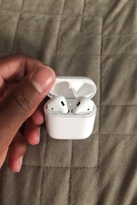 Air Pods 1st Generation Washington, 20009