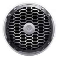 "ROCKFORD FOSGATE PUNCH MARINE 12″ SVC 4-OHM SUBWOOFER is a Black 12"" subwoofer"