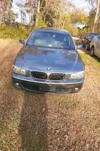 2006 BMW 7 Series Lanham