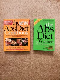 Abs Diet for Women and Abs Diet Cookbook
