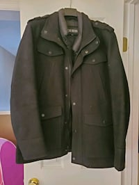 Guess winter and spring/fall  coat