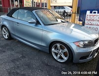 BMW 1 Series 2009 Baltimore, 21207