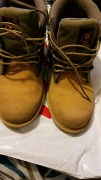 Boots  Baltimore, 21217