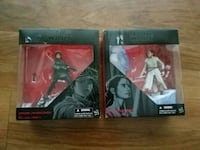 NEW Star Wars The Black Series Action Figures Set Springfield