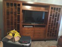 Moving Sale: From the Tommy Bahama Ocean Club Collection: Entertainment Center Port Charlotte, 33952