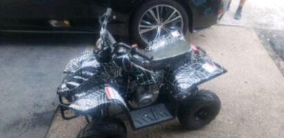 Brand New 110cc ATV (Automatic)