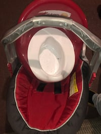 Car seat & Training Potty  Mc Lean, 22101