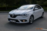 2017 Renault Megane SEDAN JOY 1.6 16V 115 bg Sancaktepe