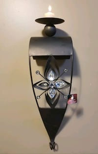 Wall Candle holders Sconces Mississauga, L5L 5K4